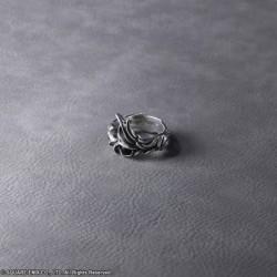 Ring Silver Sephiroth FINAL FANTASY VII japan plush