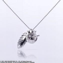 Necklace Silver Bom Final Fantasy VII Remake japan plush