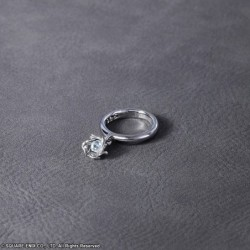Ring Silver Pinky FINAL FANTASY X