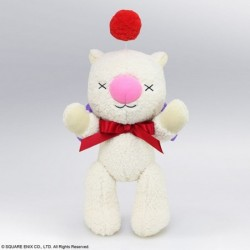 Plush Final Fantasy Mog Mofu Mofu japan plush
