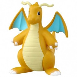 Figurine Dragonite Moncolle MS-25 japan plush