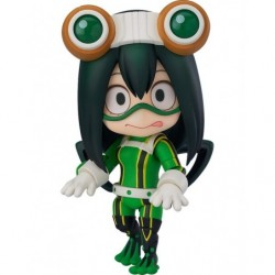 Nendoroid Tsuyu Asui My Hero Academia japan plush