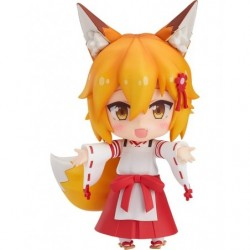 Nendoroid Senko The Helpful Fox Senko-san japan plush