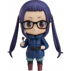 Nendoroid Chiaki Ogaki Laid-Back Camp japan plush