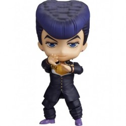 Nendoroid Josuke Higashikata JoJo's Bizarre Adventure: Diamond is Unbreakable japan plush