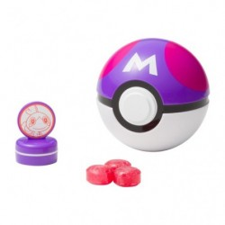 Bonbon Masterball japan plush