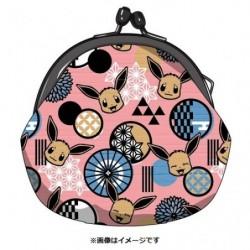 Gamaguchi Évoli japan plush