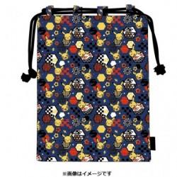 Sac Shingen Pikachu japan plush