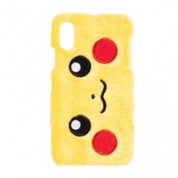 Smartphone Protection Pikachu Fuwa Fuwa japan plush