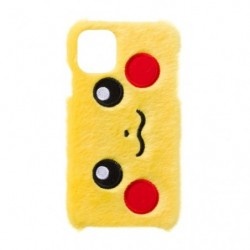 Smartphone Cover Pikachu Fuwa Fuwa japan plush