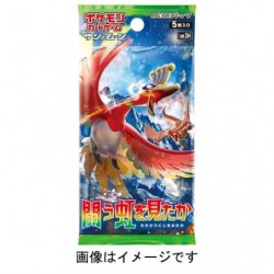 Booster Card Tatakau Niji wo Mita ka japan plush