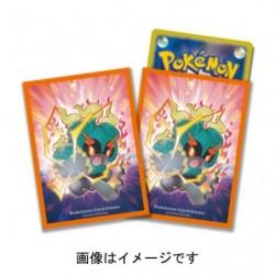 Card Sleeves Marshadow japan plush