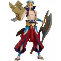 figma Gilgamesh Fate/Grand Order Absolute Demonic Front: Babylonia japan plush