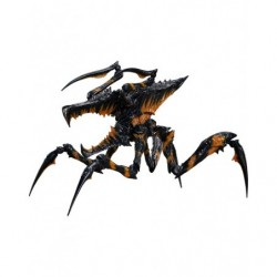 figma Warrior Bug Starship Troopers: Traitor of Mars japan plush