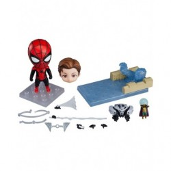 Nendoroid Spider-Man: Far From Home Ver. DX Spider-Man: Far From Home japan plush
