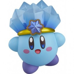 Nendoroid Ice Kirby(Rerelease) Kirby japan plush