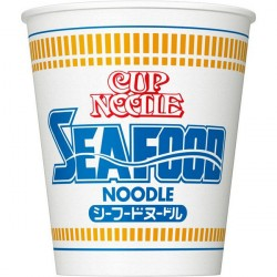 Cup Noodle Sea Food japan plush