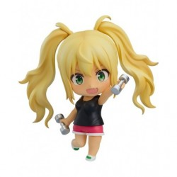 Nendoroid Hibiki Sakura How Heavy Are the Dumbbells You Lift? japan plush