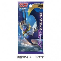 Booster Card Collection Moon japan plush
