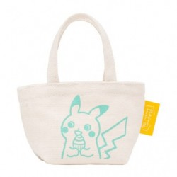 Candy Mini Toto Bag Pokémon Life japan plush