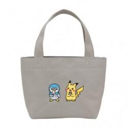 Small Bag Pokémon Life japan plush