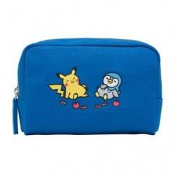 Trousse Pokémon Life japan plush