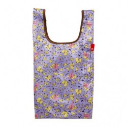 Shopping Bag Purple japan plush