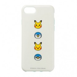 Smartphone Cover Pokémon Life japan plush