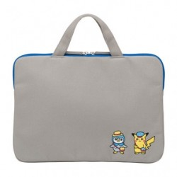 Pc Tablet Bag Pokémon Life japan plush