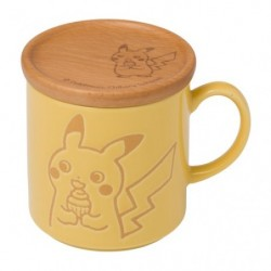Mug Tasse Pokémon Pikachu Life japan plush