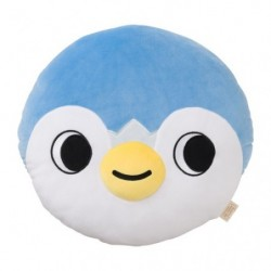 Cushion Pokémon Face Piplup japan plush