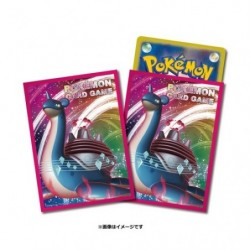 Card Sleeves Lapras Gigantamax Pokemon TCG Japan