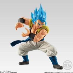 Figure Super Saiyan God Super Saiyan Gogeta Dragon Ball japan plush