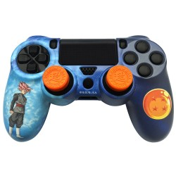 Controller Cover Dragon Ball Super Combo Pack PS4 japan plush