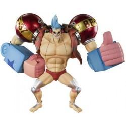 Figuarts Iron Man Frankie One Piece