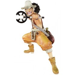 Figuarts ZERO Sniper King Soge King Usopp One Piece japan plush