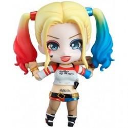 Nendoroid Harley Quinn: Suicide Edition(Rerelease) Suicide Squad japan plush