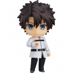 Nendoroid Master/Male Protagonist Fate/Grand Order japan plush