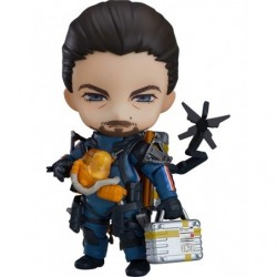 Nendoroid Sam Porter Bridges DEATH STRANDING japan plush