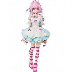 Riamu Yumemi THE IDOLM@STER CINDERELLA GIRLS japan plush