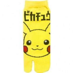 Chaussettes Traditionnel Pikachu japan plush