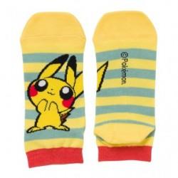 Chaussettes POKÉMON POP Pikachu japan plush