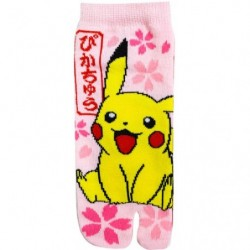 Traditional Socks Petal japan plush