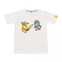 T Shirt Pokémon Life japan plush