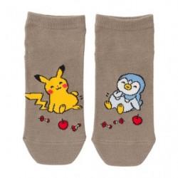 Chaussettes Pokémon Life Ventre Plein japan plush