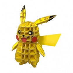 Paper Art Pikachu japan plush