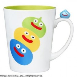 Mug Smile Slime Tower japan plush