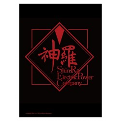 Card Sleeves Shinra FINAL FANTASY TCG japan plush