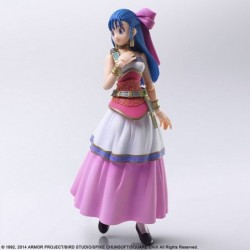 Figure Flora Dragon Quest V Bride in the Sky BRING ARTS japan plush