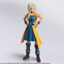 Figure Bianca Dragon Quest V Bride in the Sky BRING ARTS